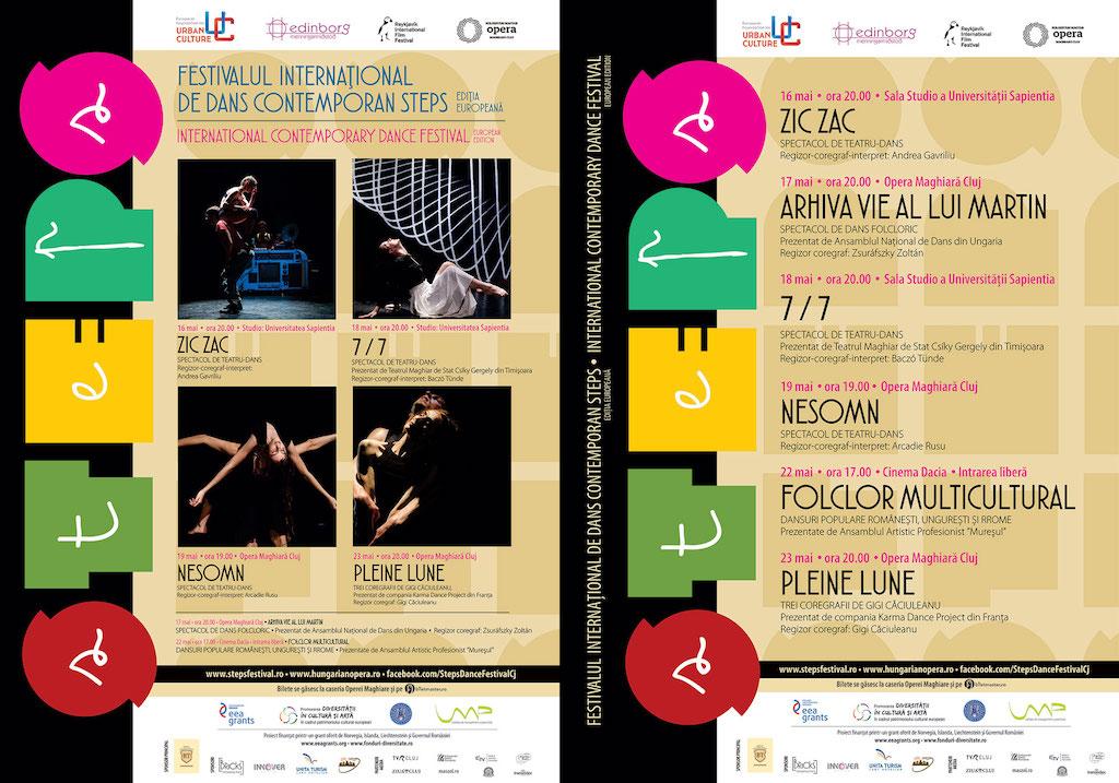 Steps Festival