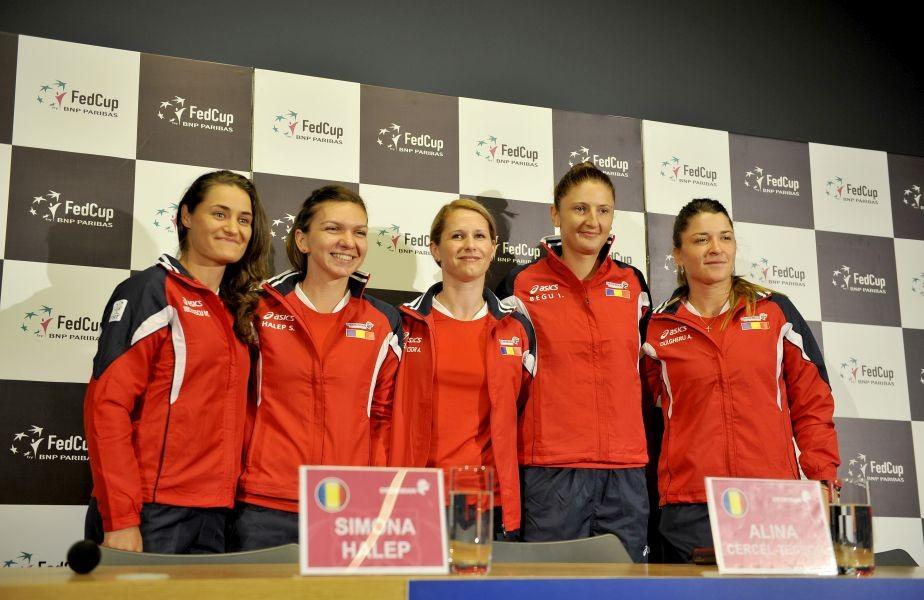 Clujenii pot să asiste la antrenamentele echipei României de la Sala Polivalentă