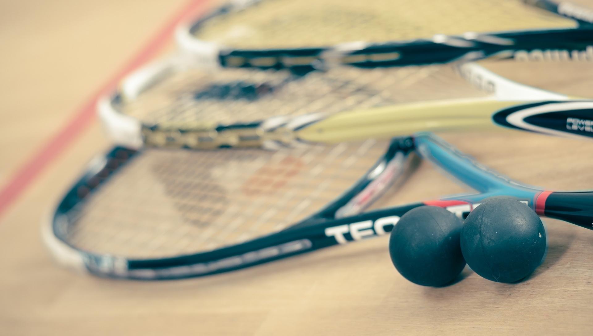 Unde poți juca squash în Cluj