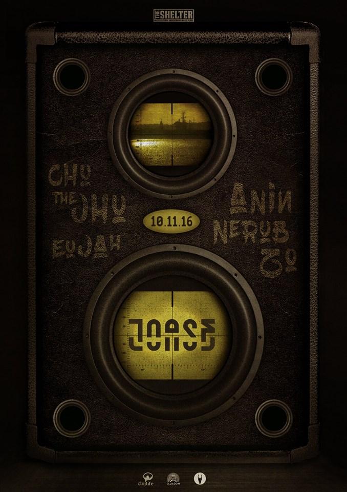 Joase @ The Shelter