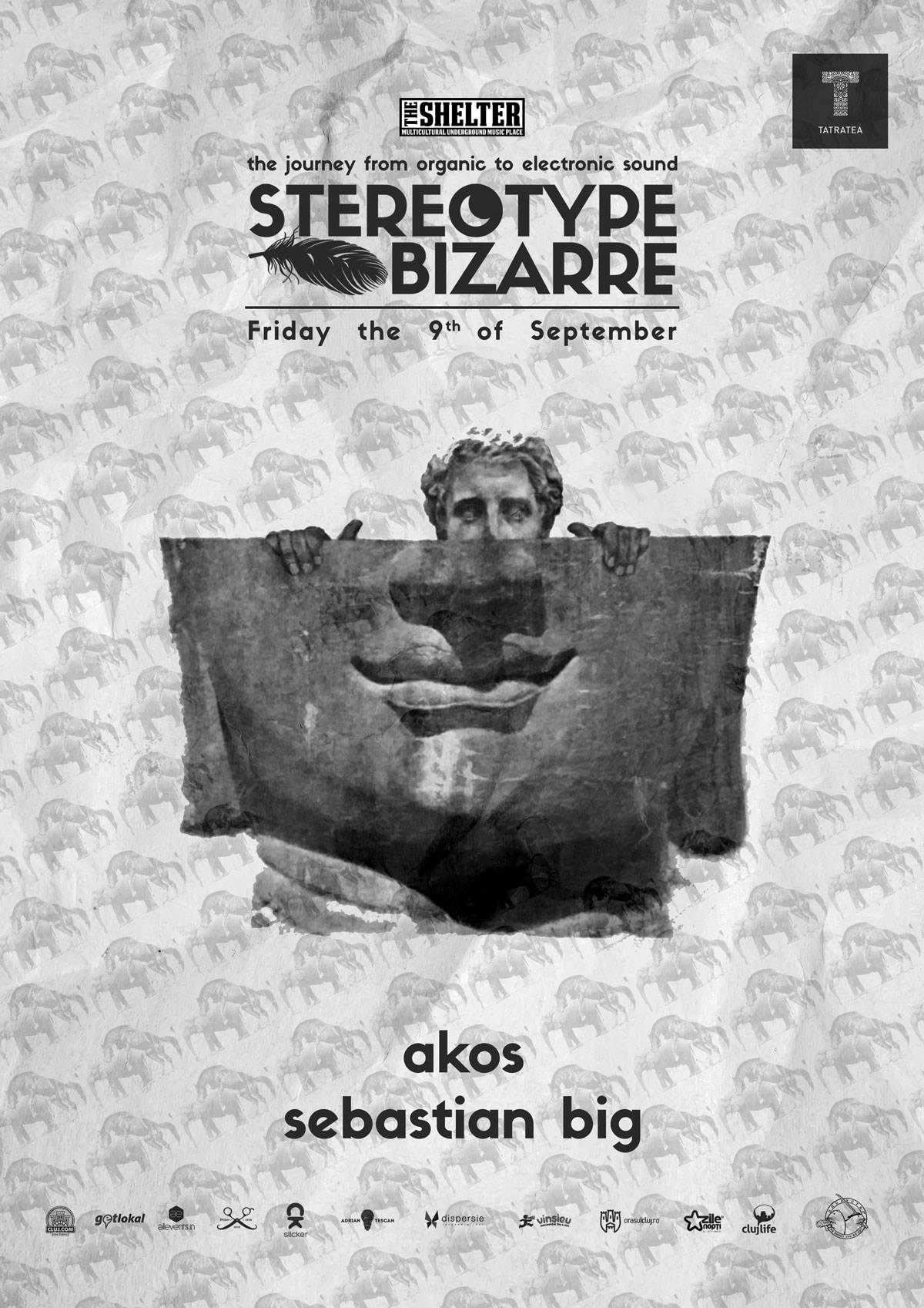 Stereotype Bizarre @ The Shelter