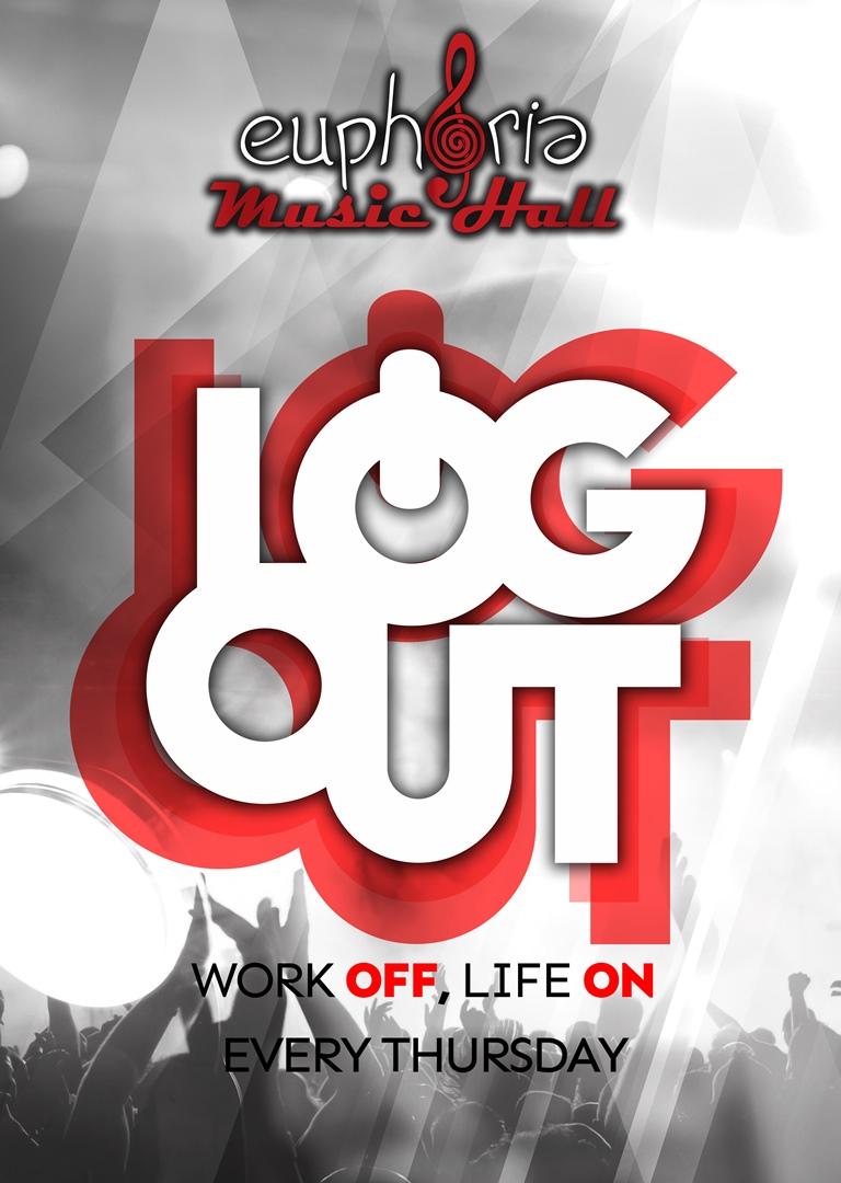 Work Off. Life On. Despre noul sezon de evenimente la Euphoria Music Hall