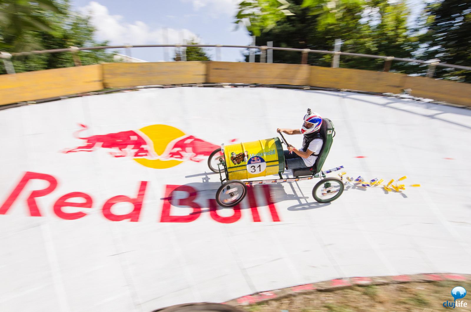 Poze: Red Bull Soapbox Race @ Parcul Colina