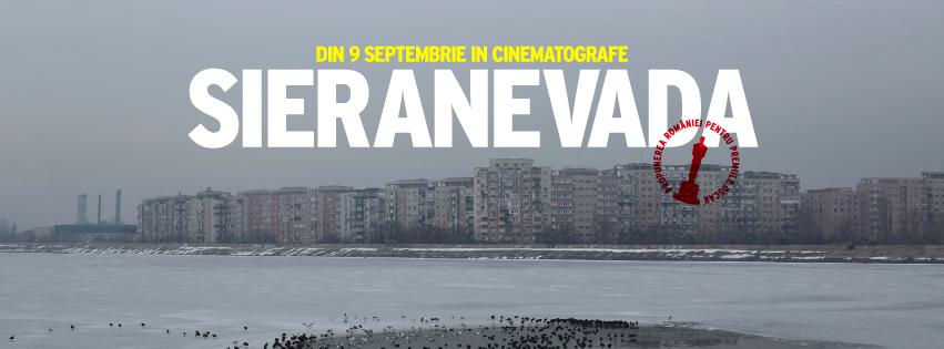 """Premieră de gală """"Sieranevada"""" @ Salina Turda"""