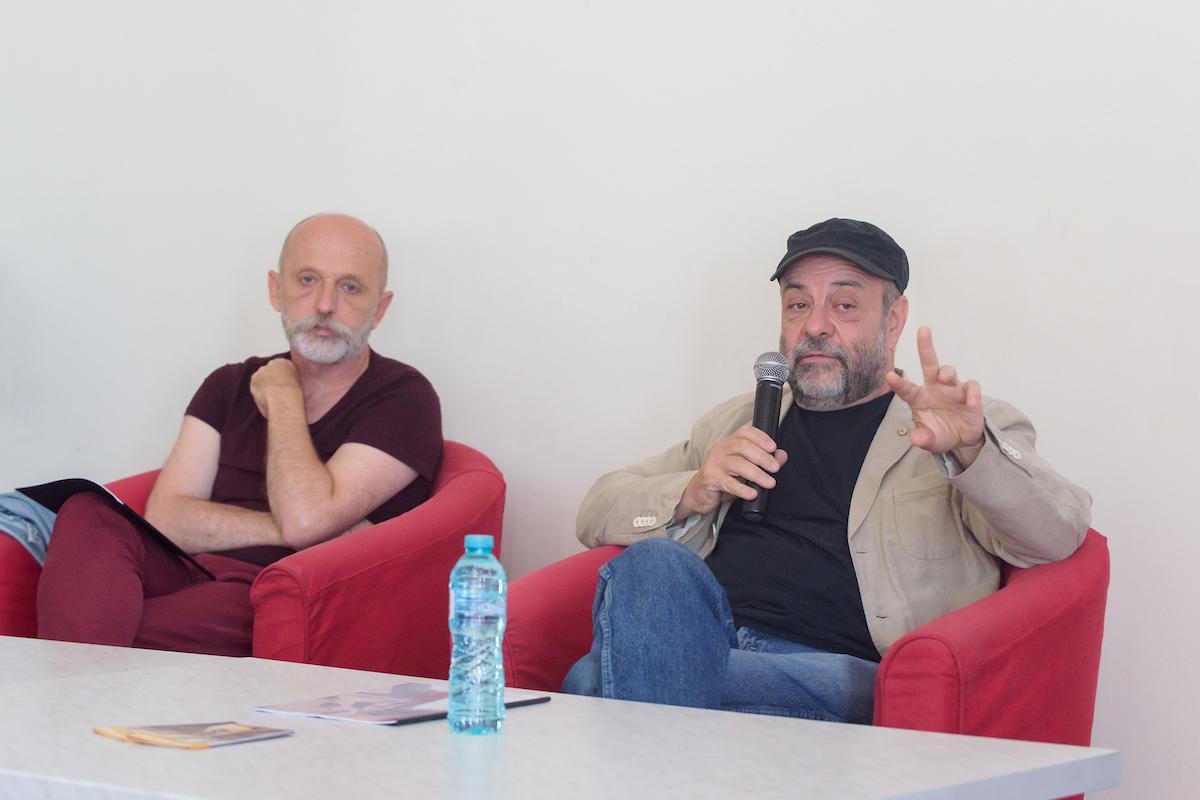 """Festivalul Internațional de Teatru """"Interferențe"""""""