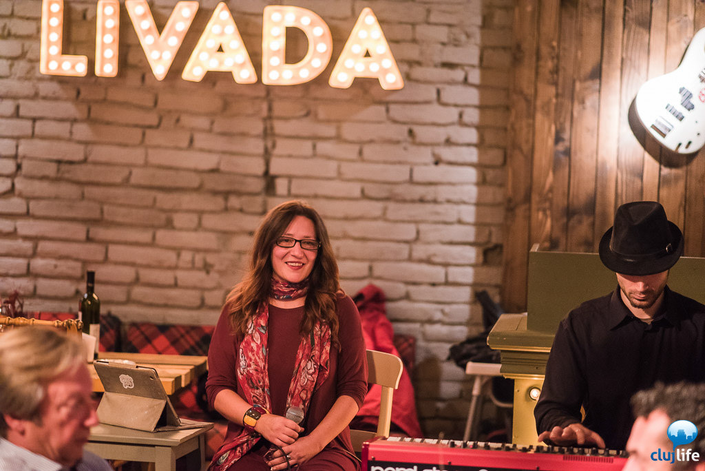 Aminda @ Restaurant Livada