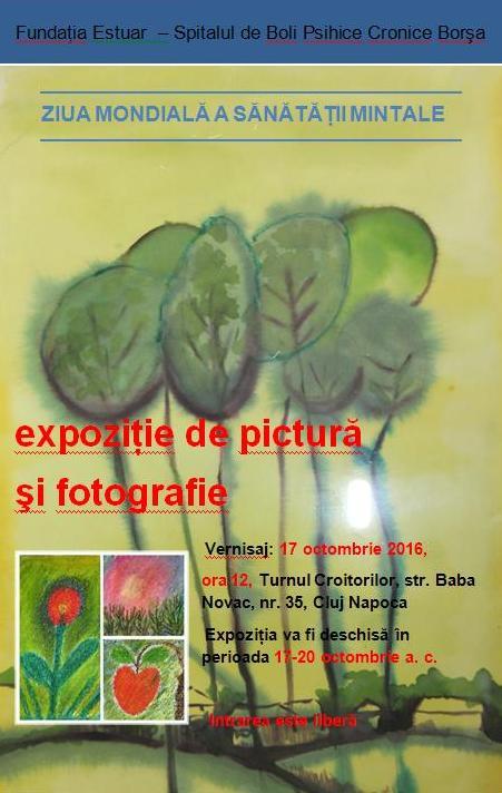Expoziţie de pictură şi fotografie @ Turnul Croitorilor