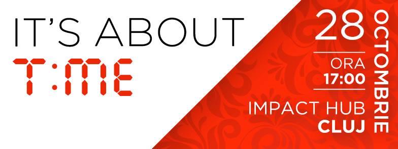 TEDxEroilor Women @ Impact Hub