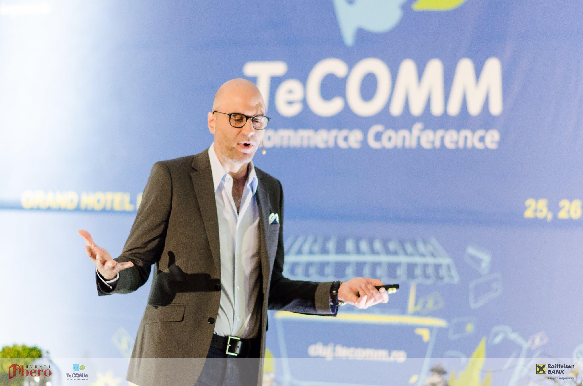 """Secretul creșterii vânzărilor în eCommerce: """"Gândim digital, dar livrăm analog"""""""