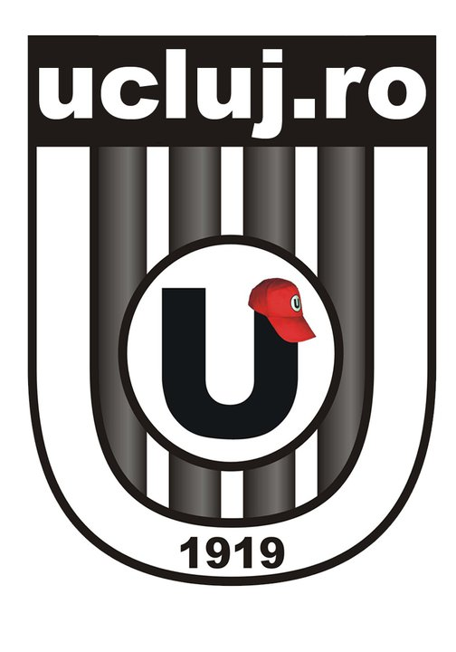 Universitatea Cluj – Vulturul Mintiu-Gherlii @ Cluj Arena