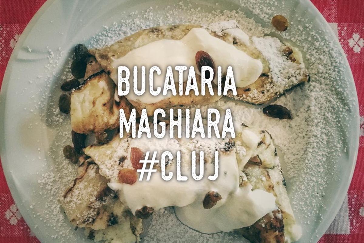 5 localuri din Cluj unde poţi încerca bucătăria maghiară