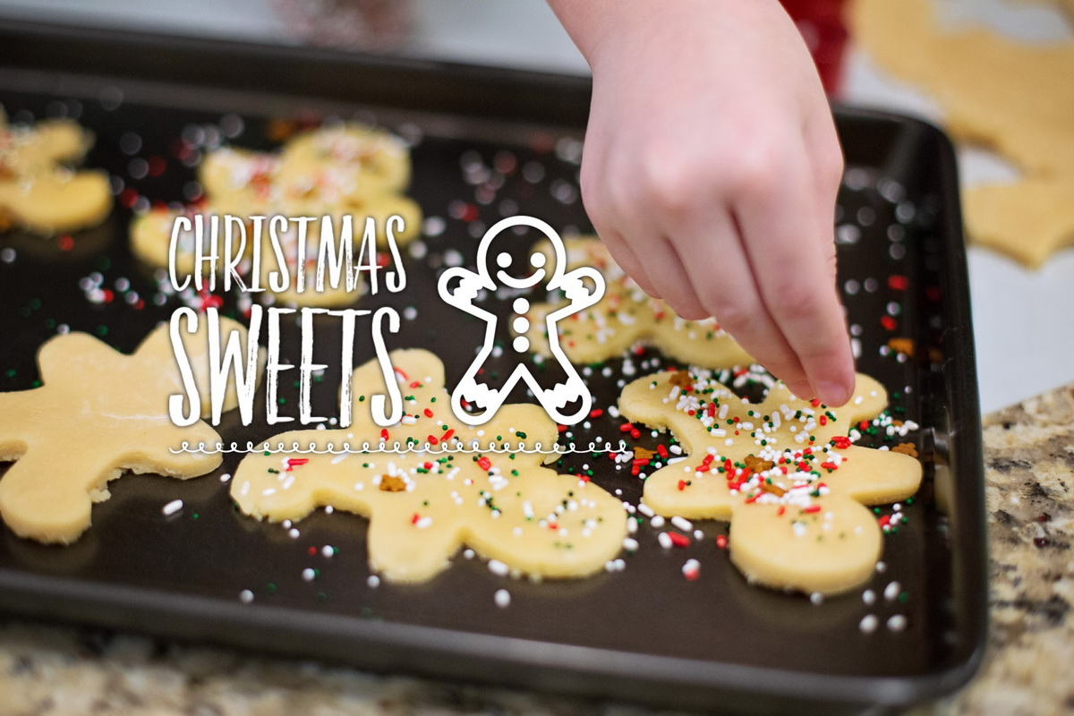 9 Christmas sweets from all over the world