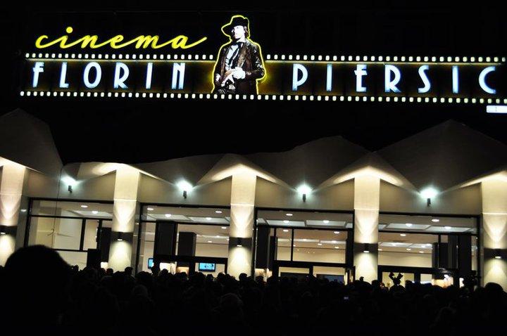 Cinema Florin Piersic