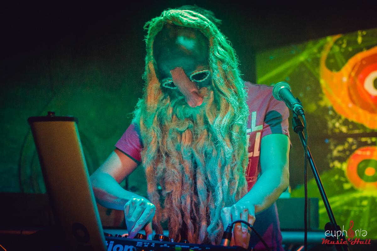 Poze: Fantome & Frații Grime @ Euphoria Music Hall