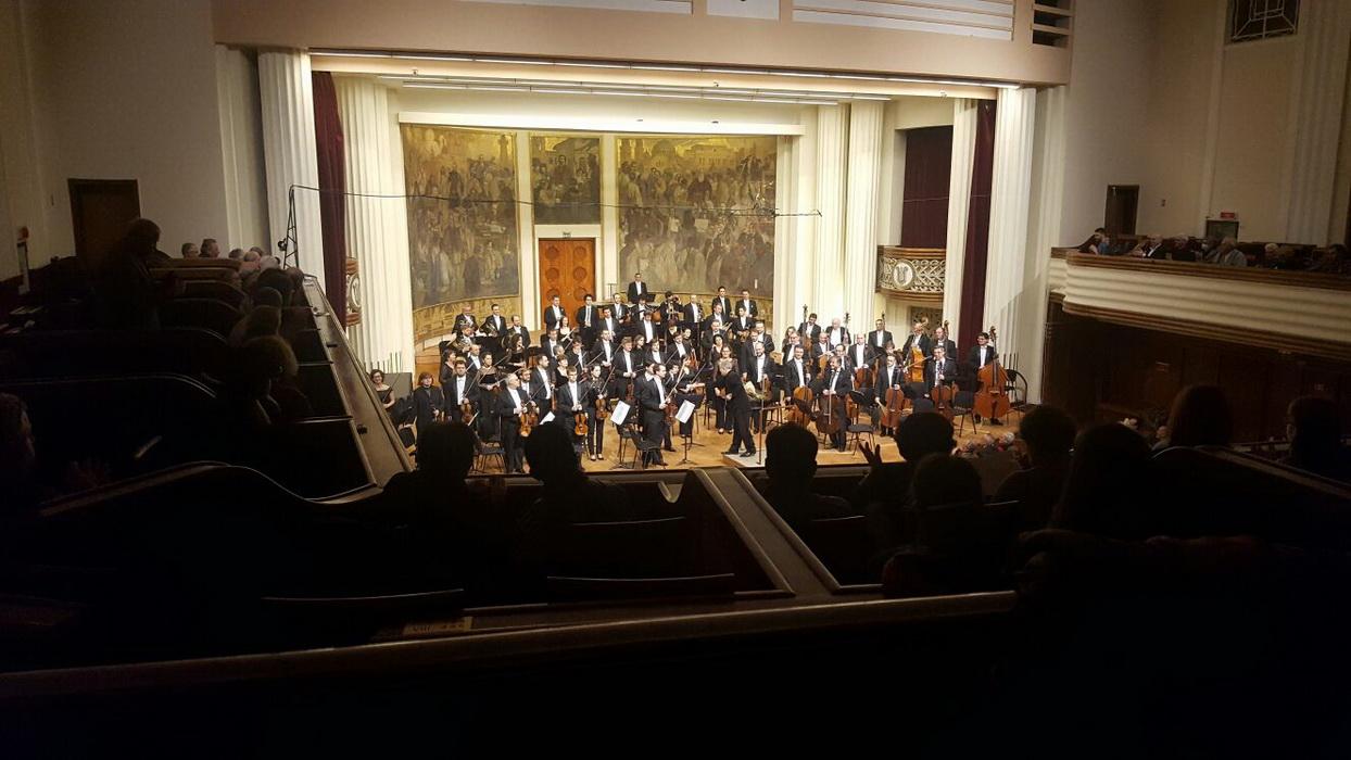 De ce să mergi la Filarmonica din Cluj?