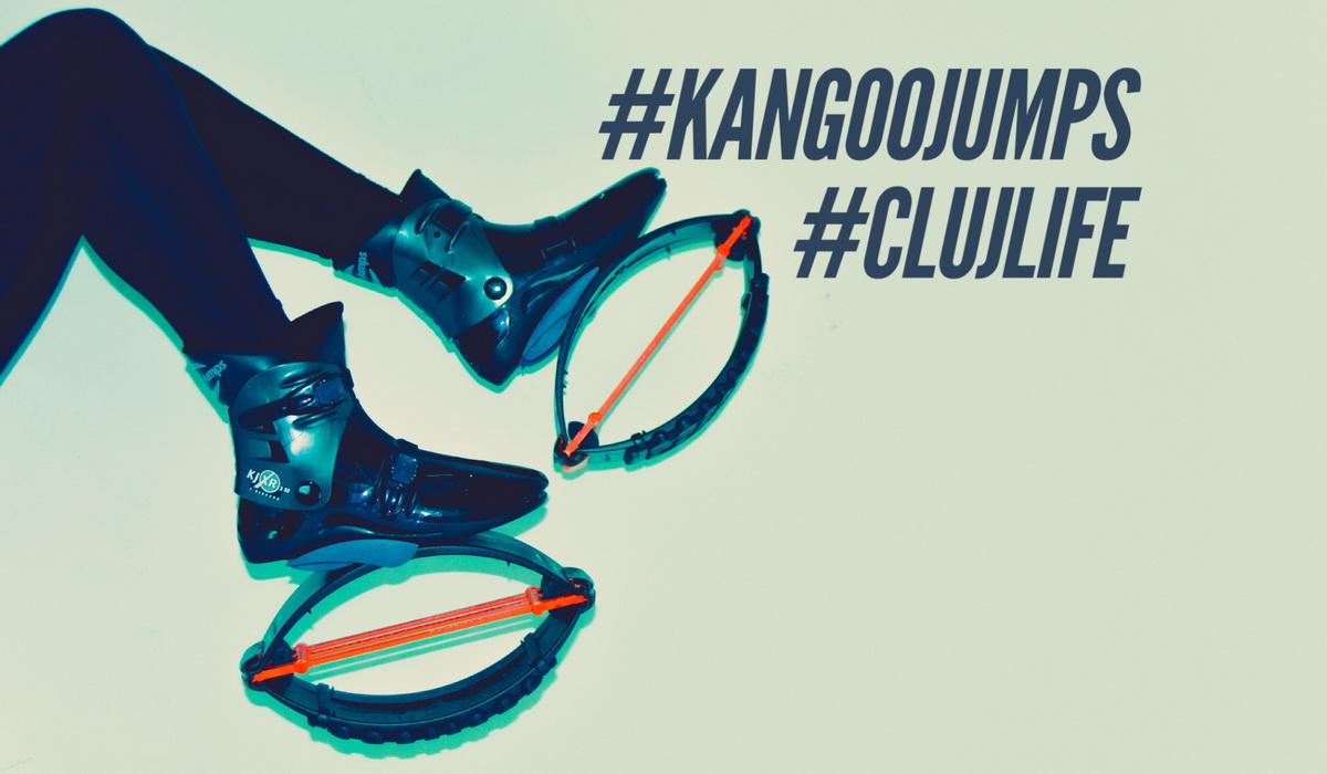 Kangoo Jumps: Ce este și unde îl poți practica în Cluj?