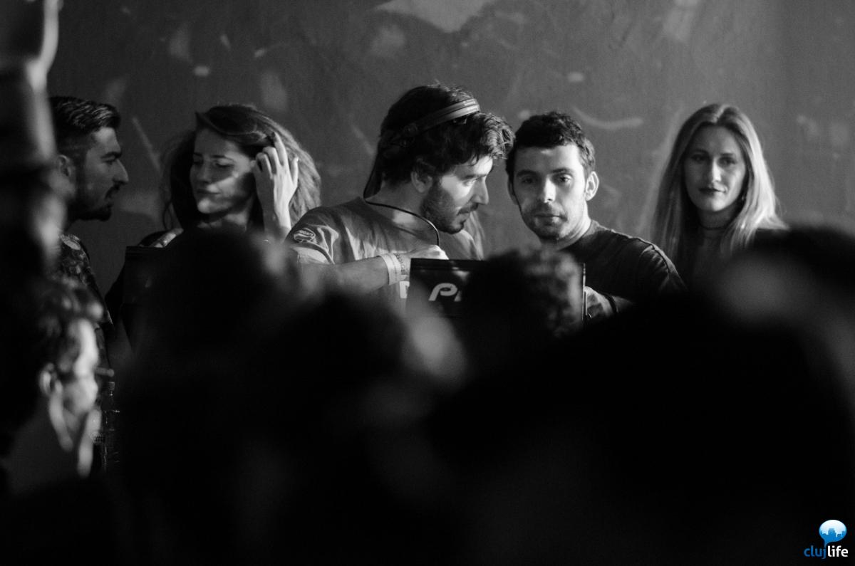 Poze: MRR Showcase @ Club Midi