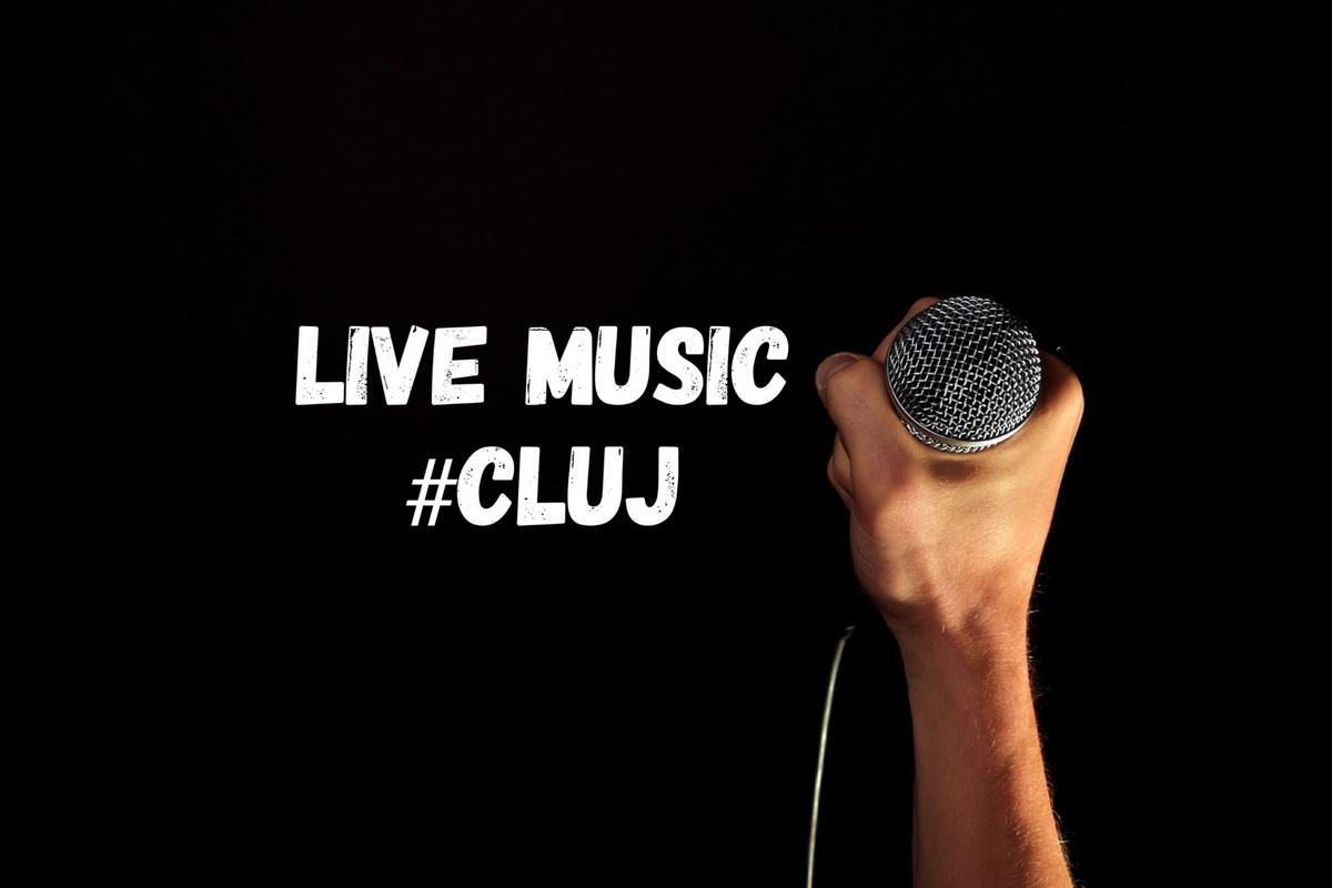 Localuri din Cluj unde merită să mergi pentru muzică live