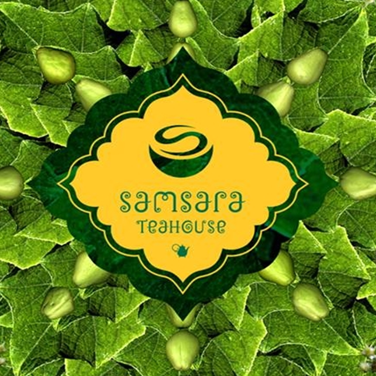 Samsara Chillout Teahouse