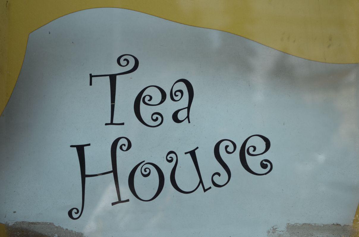 Flowers Tea House