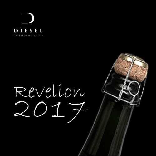 Revelion 2017 @ Diesel Club