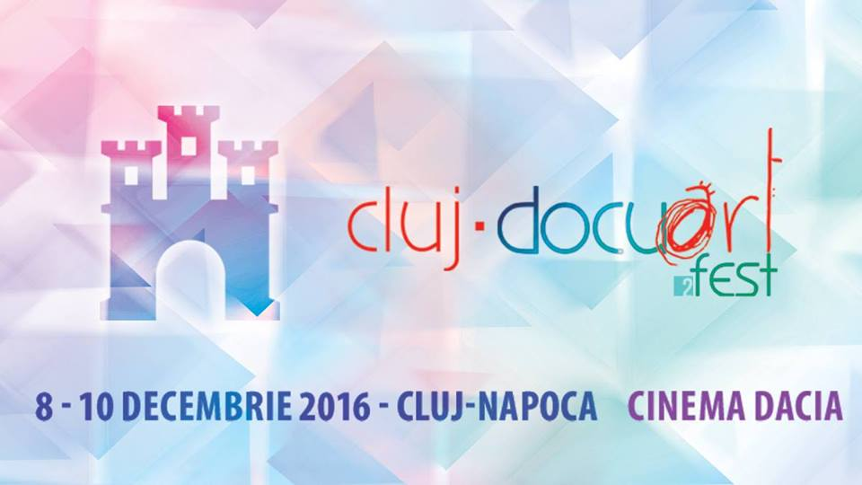 Cluj Docuart Fest @ Cinema Dacia
