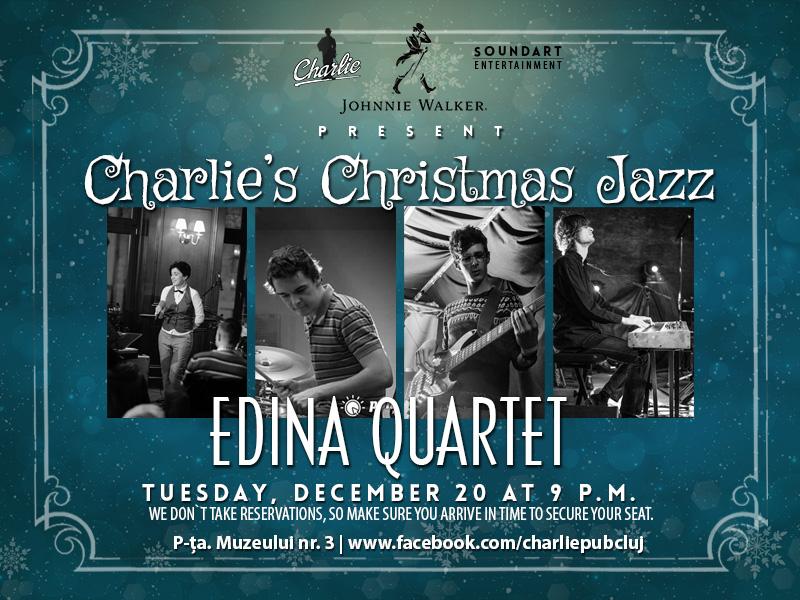 Charlie's Christmas Jazz