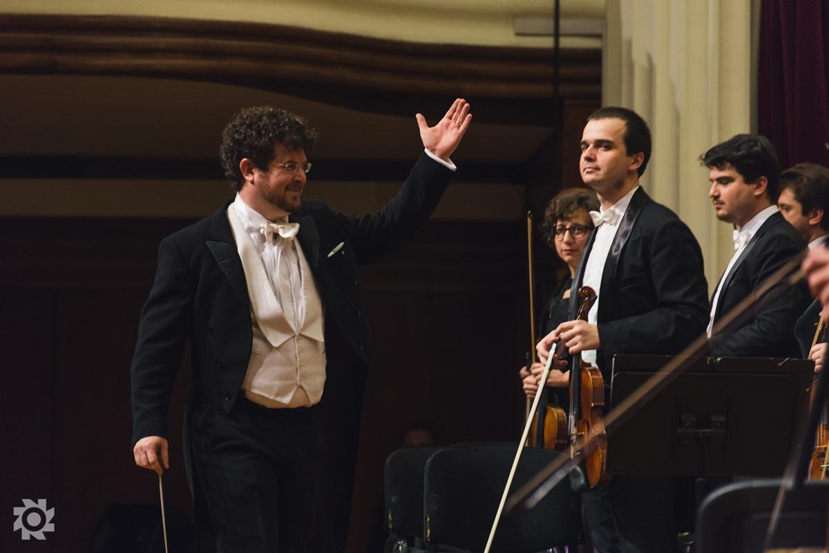 Cum a fost concertul de debut al Festivalului Mozart