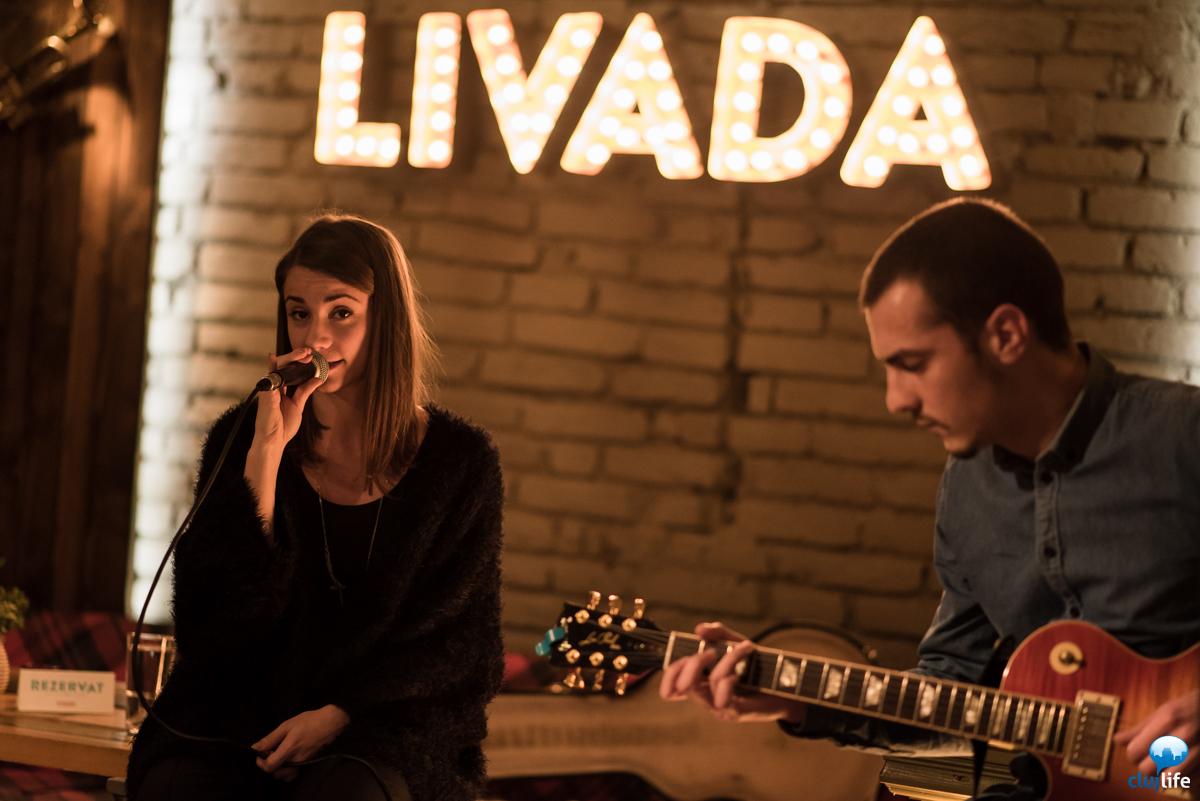 Poze: Maria Alexievici @ Restaurant Livada