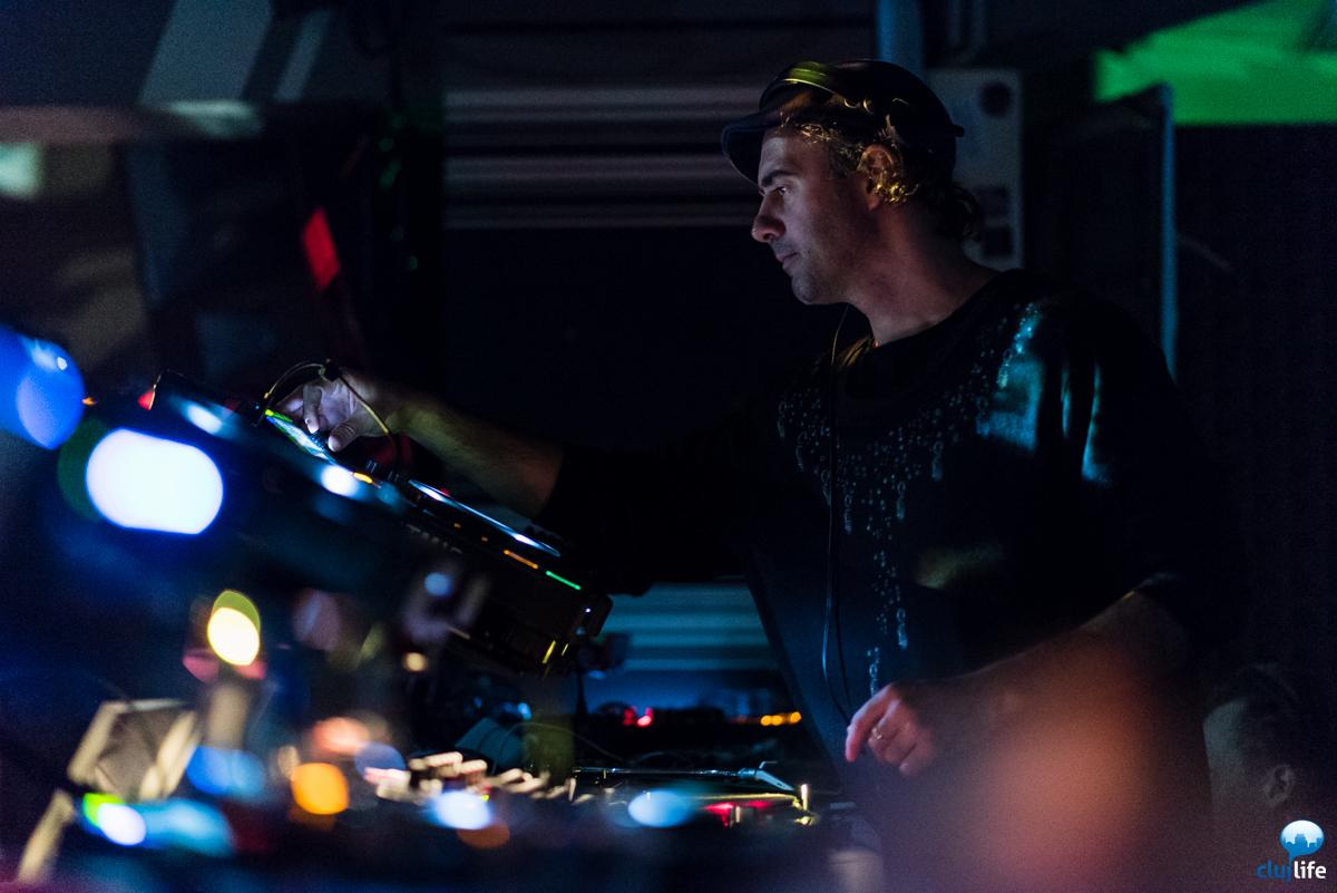 Poze: Petre Inspirescu / Ion Ludwig / Lizz @ Club Midi