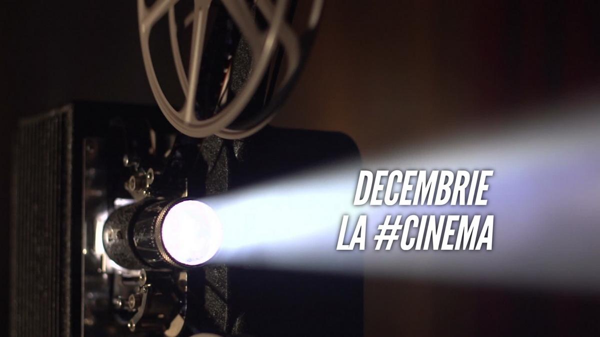 8 filme pe care să le vezi în decembrie la cinema