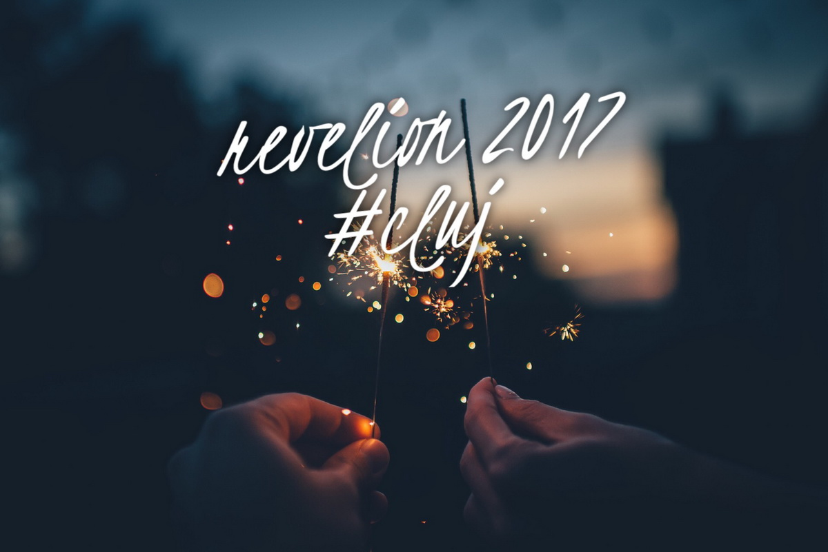 7 recomandări pentru petrecerea de Revelion în Cluj