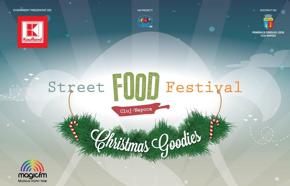 Ghidul #clujlife pentru #StreetFoodFestival – Christmas Goodies