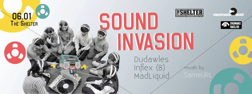 Sound Invasion