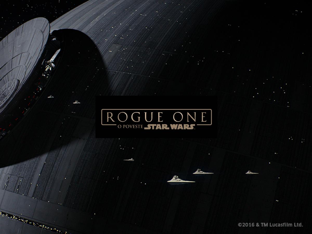 """UBER și Disney își unesc forțele pentru o experiență """"Rogue One: O poveste Star Wars"""""""