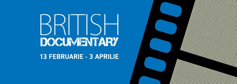 British Documentary @ Cinema Dacia