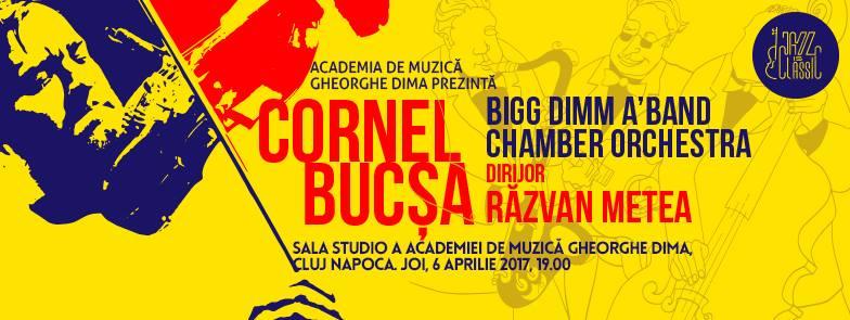 Jazz is Classic @ Academia de Muzică Gheorghe Dima