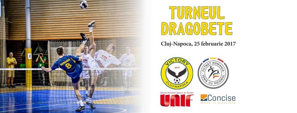 "Turneul Dragobete @ Colegiului Național ""Raluca Ripan"""