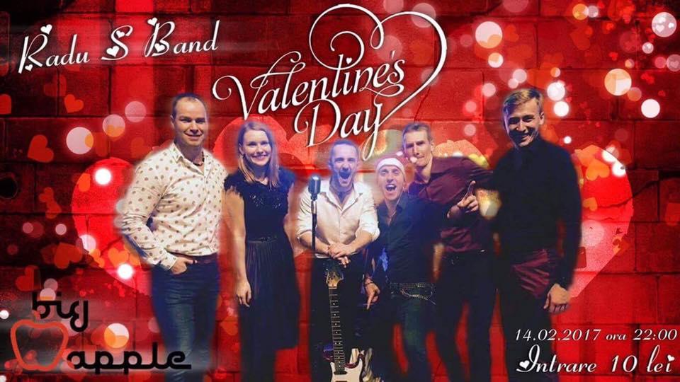 Valentine's Day @ Big Apple