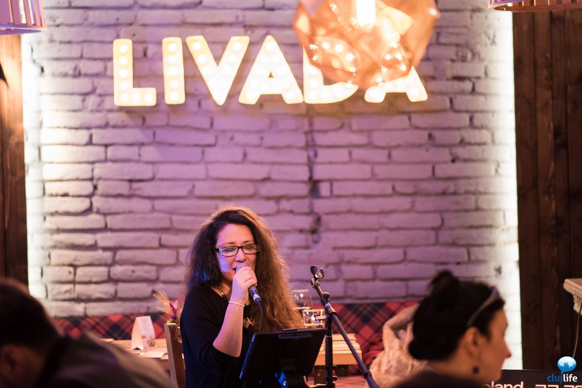 Poze: Aminda @ Restaurant Livada