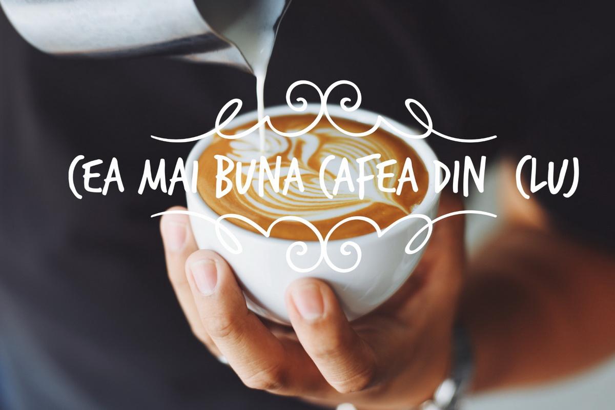 5 localuri în Cluj unde bei cea mai bună cafea (III)