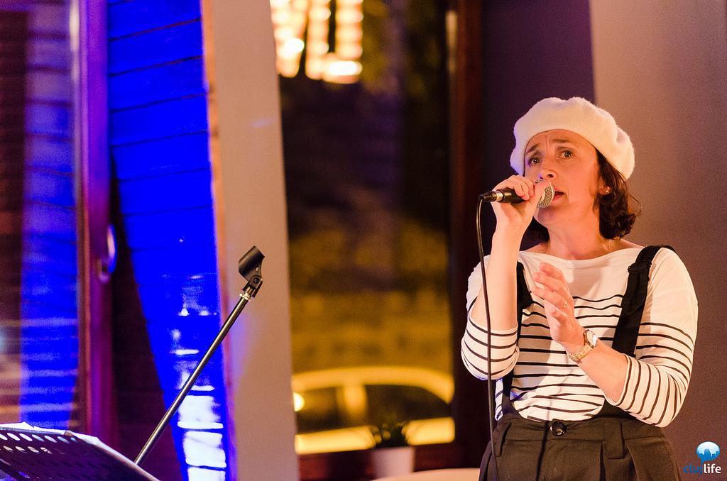 Edina Quartet @ Restaurant Livada