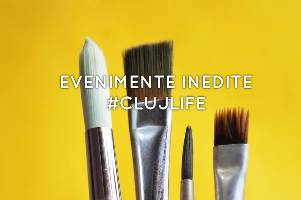 5 idei de evenimente inedite în Cluj