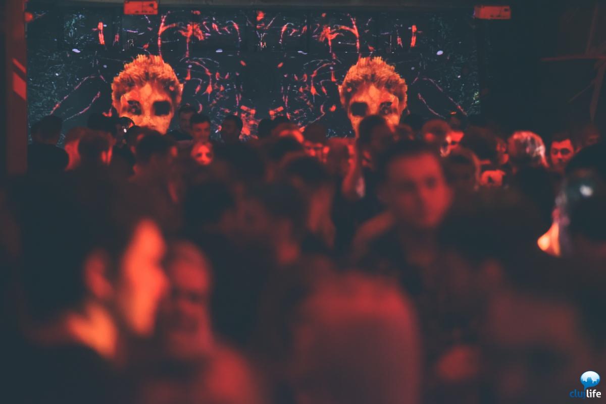 Poze: Gescu / Priku / K!D Chriss @ Club Midi
