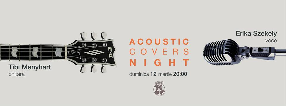 Acoustic Covers Night @ Sisters