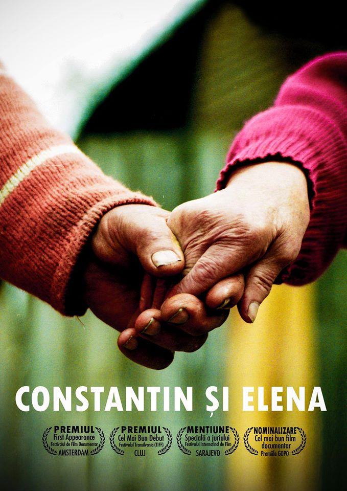 Constantin și Elena @ Fabrica de Pensule