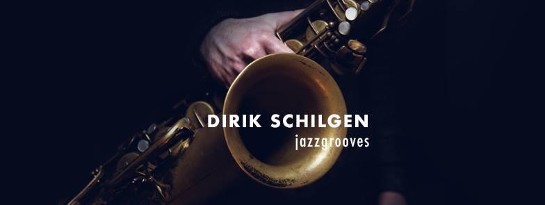 Dirik Schilgen JazzGrooves @ Atelier Cafe