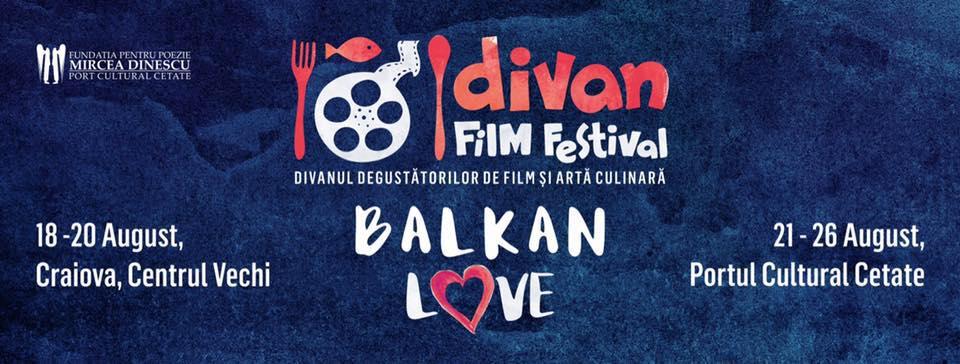 Divan Film Festival 2017