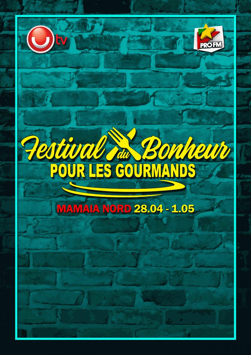 Festival du Bonheur