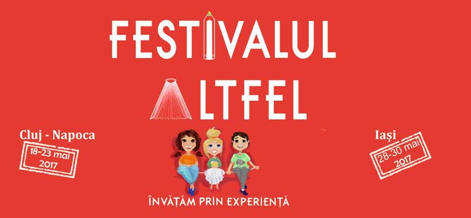 Festivalul Altfel @ Cluj-Napoca